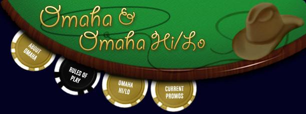 Omaha Rules