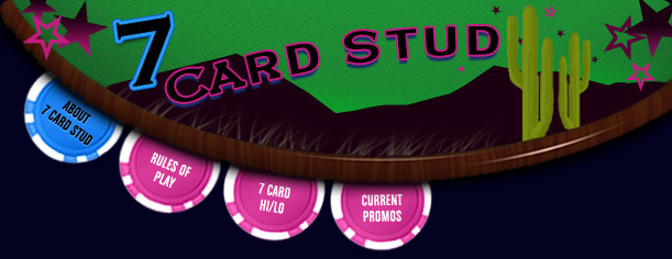 About 7 Card Stud